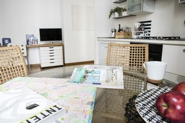 Lovely Sempione Apartment - 15