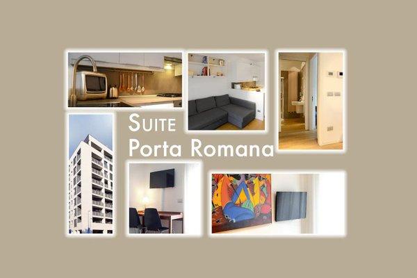 Suite Porta Romana - фото 3