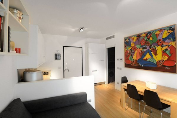Suite Porta Romana - фото 6