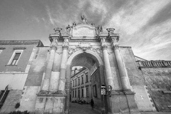 Lecce Stazione Centrale - фото 14
