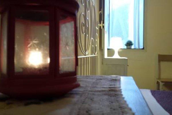 Appartamento Azzurra - фото 4
