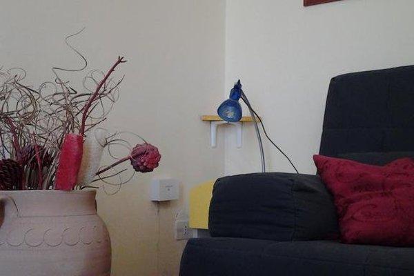 Appartamento Azzurra - фото 5