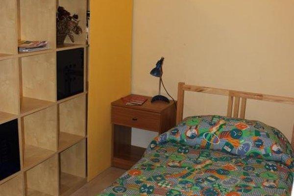 Appartamento Azzurra - фото 7
