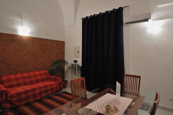 Appartamento B&B Ariosto - фото 10