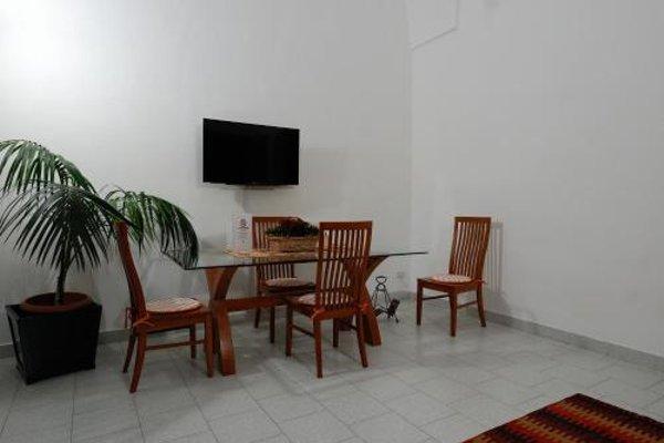 Appartamento B&B Ariosto - фото 11