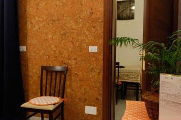 Appartamento B&B Ariosto - фото 20
