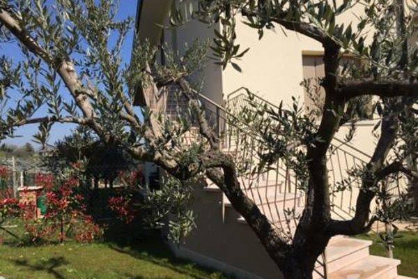 Locanda Corte Montioni - фото 23