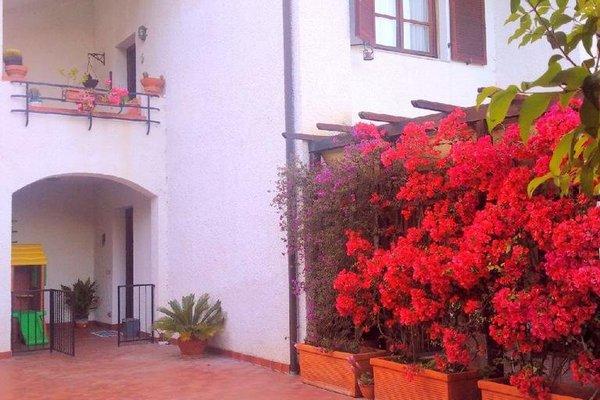 Casa Garibaldi - 4