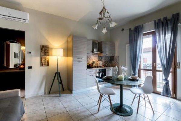 Appartamenti Villa Tonni - фото 17