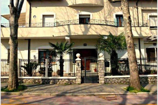 Appartamenti Villa Tonni - фото 3
