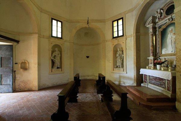 Villa Della Torre Allegrini - фото 15