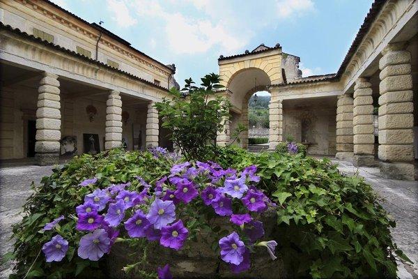 Villa Della Torre Allegrini - фото 20