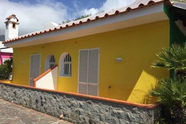 Hotel Punto Azzurro - фото 45