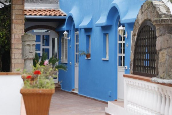 Hotel Punto Azzurro - 18