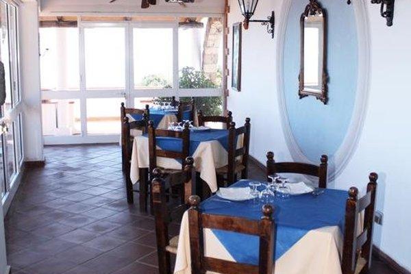 Hotel Punto Azzurro - 7
