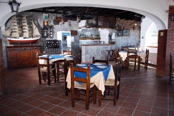 Hotel Punto Azzurro - фото 9