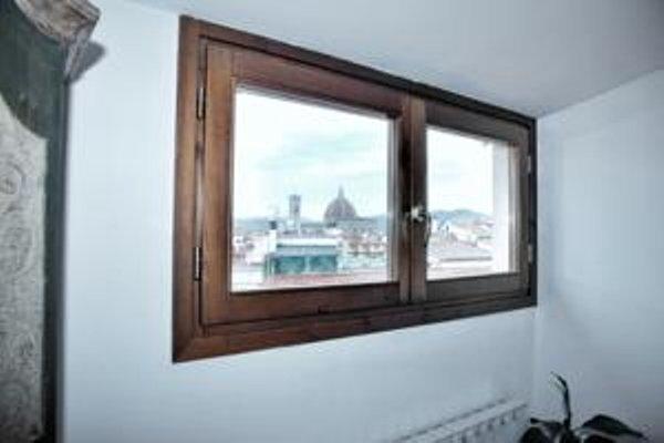 Florentia Suites - фото 52