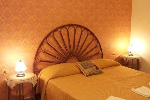 Hotel 3Beauty Firenze - фото 24