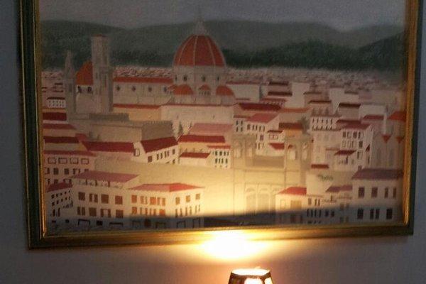 Hotel 3Beauty Firenze - фото 16