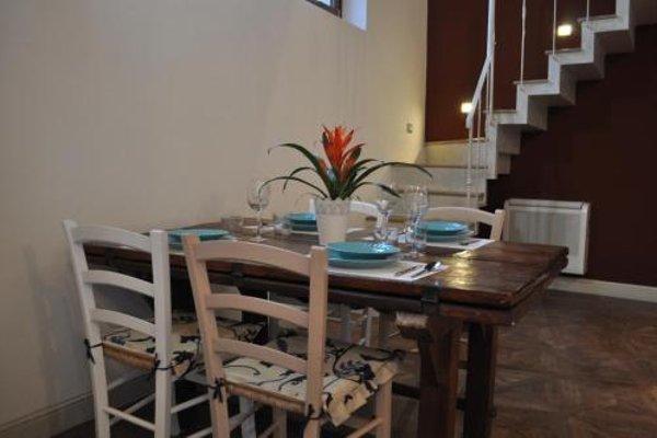 Visconte Apartment - 10
