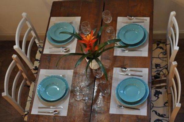 Visconte Apartment - 11