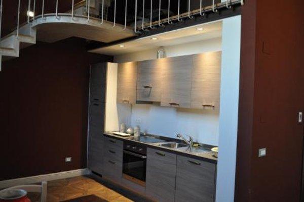 Visconte Apartment - 12