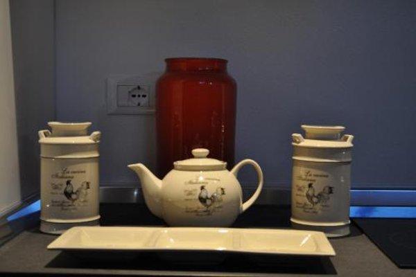 Visconte Apartment - 13