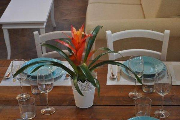 Visconte Apartment - 14