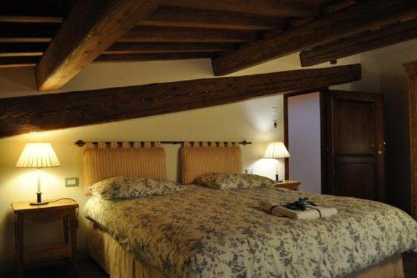 Visconte Apartment - 15