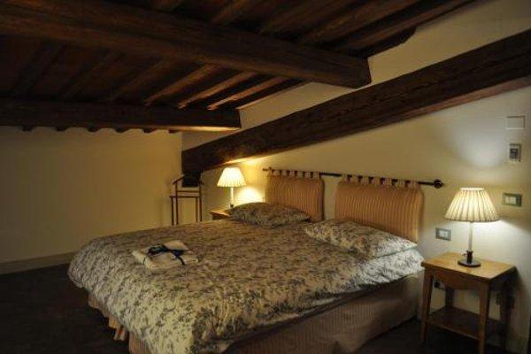 Visconte Apartment - 16