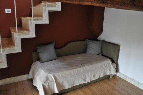 Visconte Apartment - 20