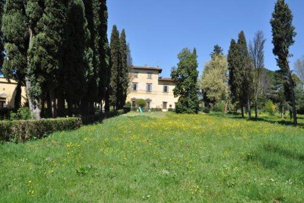 Visconte Apartment - 22