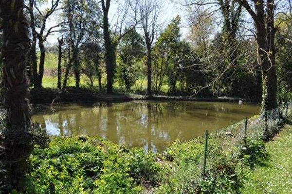 Visconte Apartment - 23