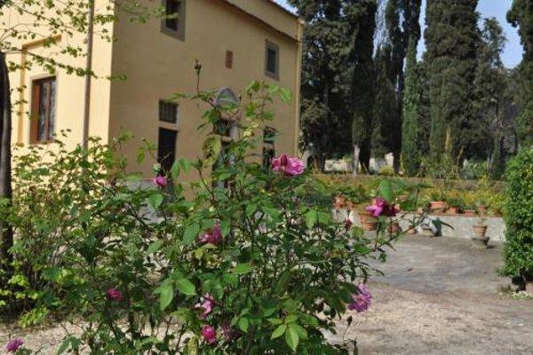 Visconte Apartment - 8