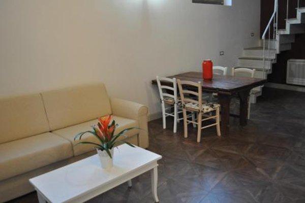 Visconte Apartment - 9