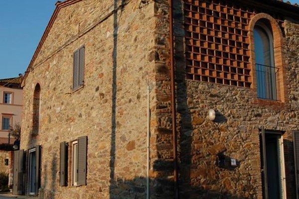 Casa Elisabetta - фото 34