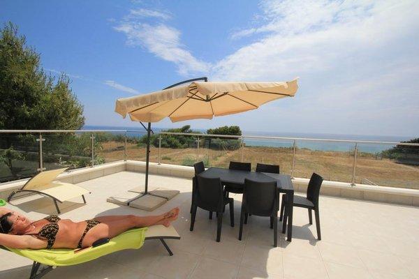 Holiday Beach Houses Nero D'Avola - фото 6