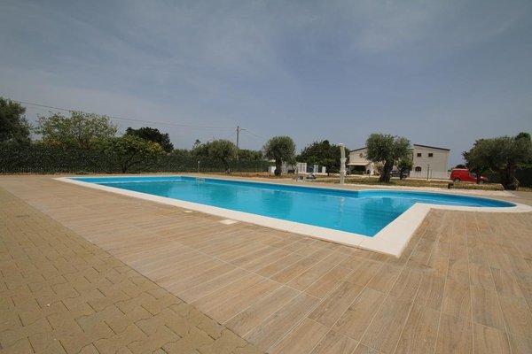 Holiday Beach Houses Nero D'Avola - фото 7