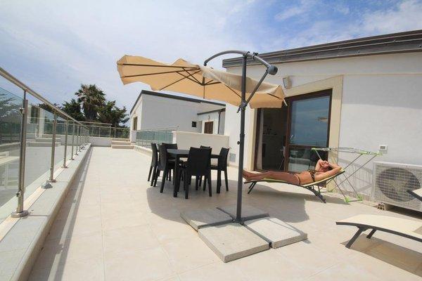 Holiday Beach Houses Nero D'Avola - фото 9