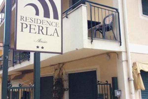 Residence Perla - фото 46