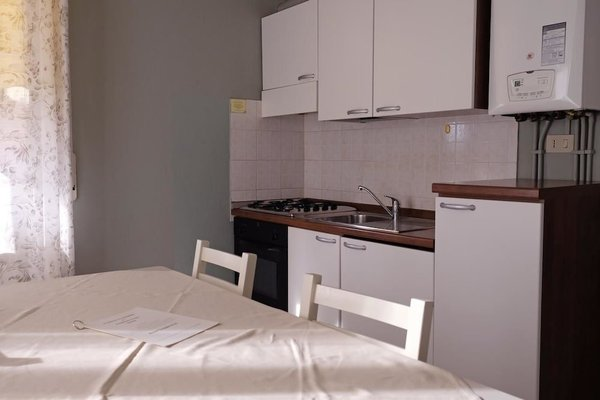 Residence Perla - фото 10