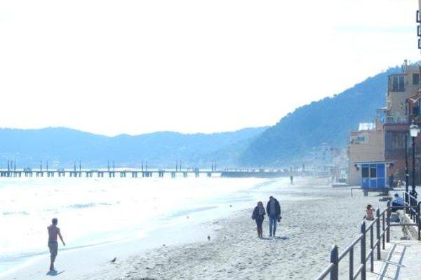 Residence Perla - фото 21
