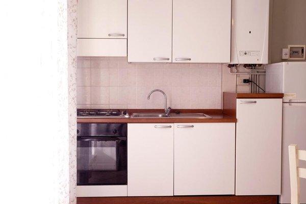 Residence Perla - фото 6