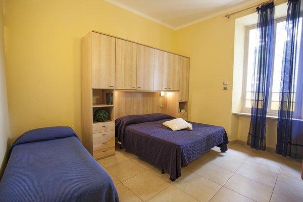 Residence Conchiglia Aparthotel - фото 44