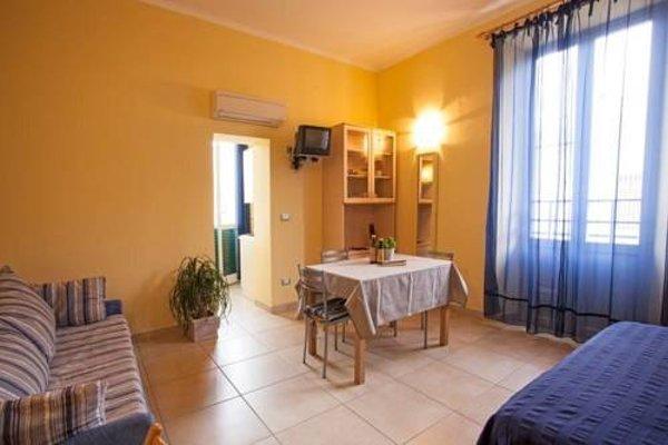 Residence Conchiglia Aparthotel - фото 11
