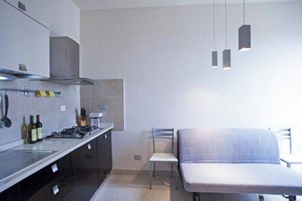 Residence Conchiglia Aparthotel - фото 14