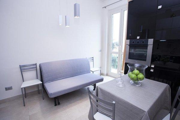 Residence Conchiglia Aparthotel - фото 18