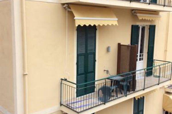 Residence Conchiglia Aparthotel - фото 22