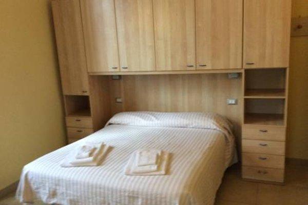 Residence Conchiglia Aparthotel - фото 5