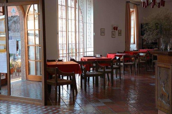 Albergo Ristorante Il Cervo - фото 10